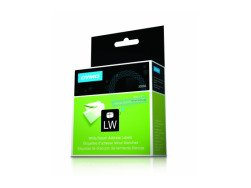 Dymo LabelWriter Multi-Purpose Labels 25mm x 13mm - white