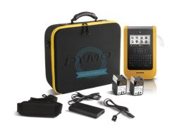 Industrial portable Label printer Dymo XT 500 Case Kit