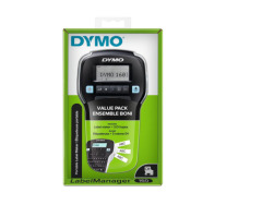 Dymo LabelManager 160 Value Pack Label Printer